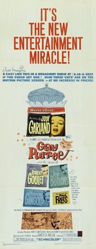 Gay Purr-ee - Movie Poster (xs thumbnail)