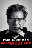 Paul Goodman Changed My Life - DVD cover (xs thumbnail)