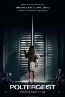 Poltergeist - Movie Poster (xs thumbnail)