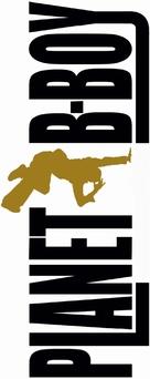 Planet B-Boy - Logo (xs thumbnail)