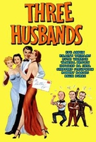 Three Husbands - Movie Poster (xs thumbnail)