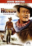 Hondo - DVD cover (xs thumbnail)