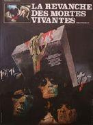 La revanche des mortes vivantes - French Movie Poster (xs thumbnail)
