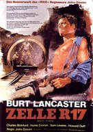 Brute Force - German Movie Poster (xs thumbnail)