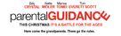 Parental Guidance - Logo (xs thumbnail)