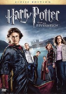 Harry Potter and the Goblet of Fire - German DVD movie cover (xs thumbnail)
