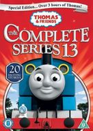 """Thomas & Friends: The Complete Series 12"" - British DVD cover (xs thumbnail)"