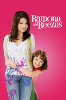 Ramona and Beezus - Movie Cover (xs thumbnail)