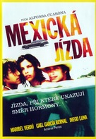 Y Tu Mama Tambien - Slovak DVD movie cover (xs thumbnail)