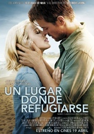 Safe Haven - Spanish Movie Poster (xs thumbnail)