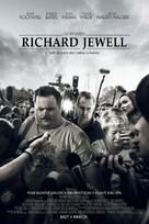 Richard Jewell - Czech Movie Poster (xs thumbnail)