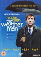 The Weather Man - British DVD cover (xs thumbnail)