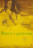 Rembrandt - Polish Movie Poster (xs thumbnail)