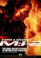 Mission: Impossible II - German Movie Cover (xs thumbnail)