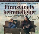 Le hérisson - Norwegian poster (xs thumbnail)