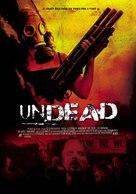 Undead - Thai Movie Poster (xs thumbnail)