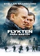 Kongen av Bastøy - Swedish Movie Poster (xs thumbnail)