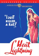 Heat Lightning - Movie Cover (xs thumbnail)
