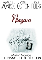 Niagara - German DVD cover (xs thumbnail)