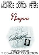 Niagara - German DVD movie cover (xs thumbnail)