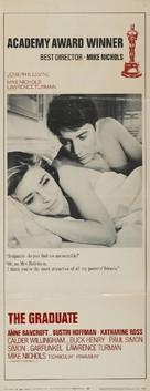 The Graduate - Movie Poster (xs thumbnail)