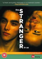 The Stranger in Us - British DVD cover (xs thumbnail)