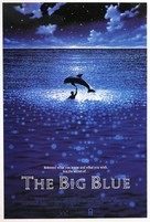 Le grand bleu - Movie Poster (xs thumbnail)