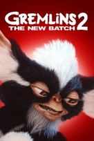 Gremlins 2: The New Batch - Movie Cover (xs thumbnail)