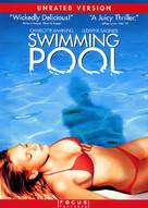Swimming Pool - Movie Cover (xs thumbnail)