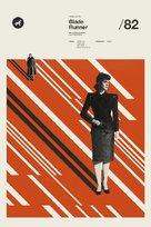 Blade Runner - Movie Poster (xs thumbnail)