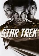 Star Trek - Portuguese Movie Cover (xs thumbnail)