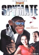 Spymate - French Movie Cover (xs thumbnail)