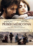 Venuto al mondo - Czech Movie Poster (xs thumbnail)