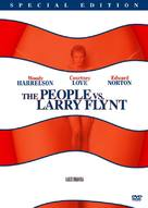 The People Vs Larry Flynt - Movie Cover (xs thumbnail)
