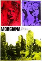 Morgiana - Italian Movie Poster (xs thumbnail)