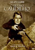 Red Mountain - Portuguese DVD cover (xs thumbnail)