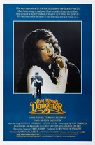 Coal Miner's Daughter - Movie Poster (xs thumbnail)