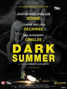 Dark Summer - French Movie Poster (xs thumbnail)