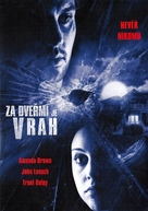 For Sale by Owner - Czech DVD cover (xs thumbnail)