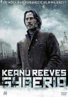 Siberia - Polish Movie Cover (xs thumbnail)