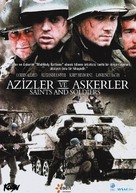 Saints and Soldiers - Turkish DVD cover (xs thumbnail)