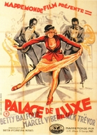 Champagne - French Movie Poster (xs thumbnail)
