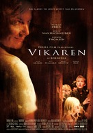 Vikaren - Danish Movie Poster (xs thumbnail)