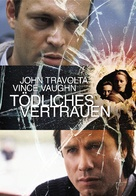 Domestic Disturbance - German Movie Poster (xs thumbnail)
