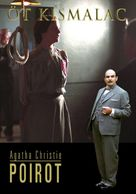 """""""Poirot"""" Five Little Pigs - Hungarian Movie Cover (xs thumbnail)"""