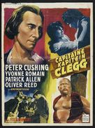 Captain Clegg - Belgian Movie Poster (xs thumbnail)