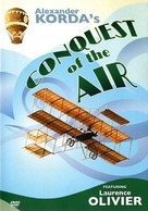 Conquest of the Air - DVD cover (xs thumbnail)