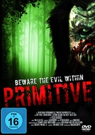 Primitive - Finnish DVD cover (xs thumbnail)
