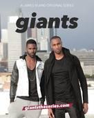 """""""Giants"""" - Movie Poster (xs thumbnail)"""