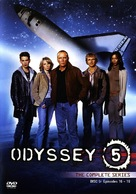 """""""Odyssey 5"""" - Movie Cover (xs thumbnail)"""